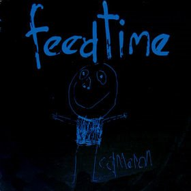 "Feedtime debut - I refer to it as ""Cameron"""