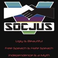 socjus-shirt